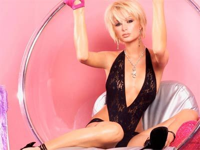 Paris Hilton - 14